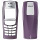 Nokia 6610 Cover Set SKR-257 Burgundy