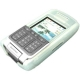 Adapt Silicon Case Wit voor Sony Ericsson P900