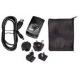 BlackBerry Thuislader Internationaal met USB Data Kabel (ASY-06338-003)