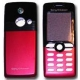 Sony Ericsson T610 Cover Rood