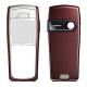 Nokia 6230 Cover CC-153D Rood