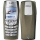Nokia 6610 Cover SKR-259 Groen