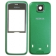Nokia 7310 Supernova Cover Groen