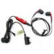 Sony Ericsson Headset Stereo HPM-70 Rood