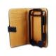 Luxueus Leder Beschermtasje Book Type voor Apple iPhone 3G/ 3GS