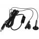 HTC Headset Stereo HS S300 Zwart