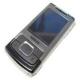 Nokia Kristallen Hoesje voor 6500 Slide