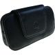 HTC Leder Beschermtasje PO S250 voor P6300