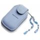 Sony Ericsson Style Beschermtasje IPJ-60 Sky Blauw