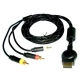 Adapt Gaming Experience PS3 AV Kabel