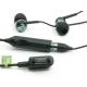 Sony Ericsson Headset Stereo HPM-77 Zwart