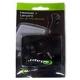 Adapt Headset Mono met Audio Adapter en Halskoord (3.5 mm) voor BlackBerry