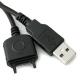 Sony Ericsson USB Data Kabel EC200 (Fast Port)