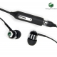 Sony Ericsson Headset Stereo HPM-77 Zwart (zonder Extra Oordopjes)