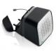 Sony Ericsson Draagbare Speaker MPS-30 Zwart