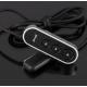 Sagem Porsche Design Handsfree Headset Stereo Zwart
