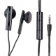 HTC Headset Stereo RC E160 Zwart