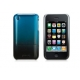 Griffin Case Outfit Shade Blauw voor iPhone 3G/ 3GS