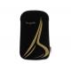 Bugatti Pouch STN SlimCase Gouden B Maat S