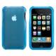 Griffin Wave Beschermtasje Blauw voor iPhone 3G/ 3GS