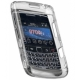 Kristal Hoesje Transparant voor BlackBerry 9700 Bold/ 9780 Bold