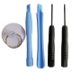 Openings Tool Kit (5-delig) voor Apple iPhone/ iPod