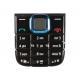 Nokia 5130 XpressMusic Keypad Blauw