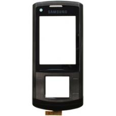 Samsung U900 Soul Frontcover Grijs