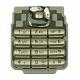 Nokia 6030 Keypad Champagne
