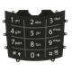 Samsung U700 Keypad Zwart