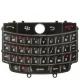 BlackBerry 9630 Tour Keypad QWERTY Zwart