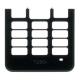 Sony Ericsson T280i Keypad Cover Zwart