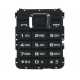 Samsung GT-E1120 Keypad Zwart
