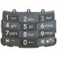 LG KF510 Keypad Latin