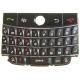 BlackBerry 9000 Bold Keypad QWERTY zonder Joystick
