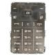 Samsung G400 Soulf Keypad Latin Zilver