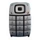 Nokia 6101 Keypad Zwart