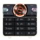 Sony Ericsson V630i/K610i/K610Li/K618i Keypad Zwart