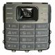 Samsung L700 Keypad Latin Grijs