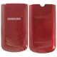 Samsung B300 Cover Rood