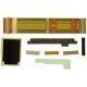 Samsung D840 Flex Kabel Kit