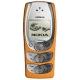 Nokia 2300 Cover CC-172D Oranje