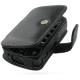 E-ten Glofiish DX900 Leder Beschermtasje Zwart