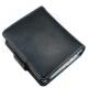 Bellagio Leder Beschermtasje Boek Stijl Zwart voor Sony UX 50