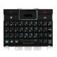 Sony Ericsson Aspen Keypad QWERTZ Zwart