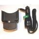 Auto Houder voor T-Mobile Dash/HTC S620 met AC/DC Autolader