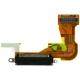 Apple iPhone 3GS Systeem Connector met Flex Kabel