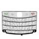 BlackBerry 9700 Bold/ 9780 Bold Keypad QWERTY Wit