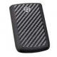 BlackBerry 9700 Bold/ 9780 Bold Accudeksel Carbon Zwart