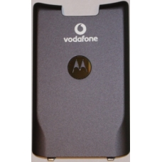 Motorola K1 Accudeksel Grijs (met Vodafone logo)